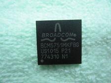 1 Piece New BROADCOM BCM5751FKFB BGA IC Chip