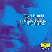 Bryn Terfel: Opernarien (CD, May-1996, DG Deutsche Grammophon)