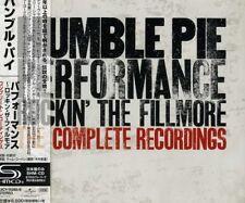 Humble Pie - Humble Pie Performance: Rockin the Fillmore Complete Recordings [Ne