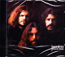 JERONIMO cosmic blues (1970) + 1 bonus track Remastered  CD NEU OVP
