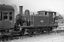 PHOTO  LNER NO. 68500 EX GER HOLDEN CLASS R24 AS RAILWAY STATION PILOT AT HERTFO