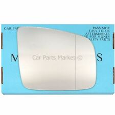 For Mercedes Viano 2010-2014 Right Driver side Aspheric wing mirror glass