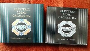ELECTRIC LIGHT ORCHESTRA PART 2 The Gold Collection