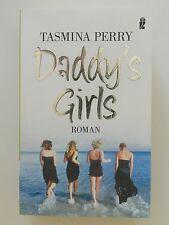 Tasmina Perry Daddys Girls Roman Krimi