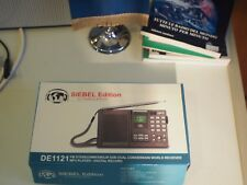 Radio De 1121