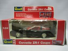 1988 Revell Lamborghini Countach Scale 1:24 Die Cast Model Car #8615