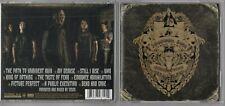 Shadows Fall - Retribution CD 2009 METAL
