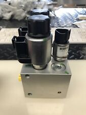 CNH 84411555 Hydraulic Manifold Case IH 3020 Grainhead