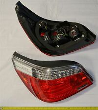 GRUPPO LUCI LED POSTERIORE SX per BMW serie 5 E60 LCi & M5 07-10 63217177281