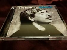 The Essential Santana [Sony] by Santana CD 2 Discs. New, ships super fast.