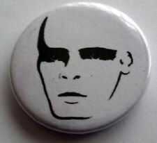 Tubeway Army (Gary Numan)  Logo 25mm Pin Badge TA4