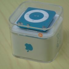 Apple iPod Shuffle 2GB 4th Generation Blue New and Sealed
