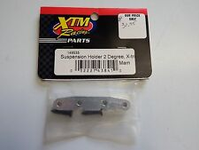 XTM Racing Parts - Suspension Holder 2 Degree XTRM, Mam - Model # 149535