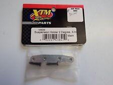 XTM Racing Parts - Suspension Holder 2 Degree XTRM, Mam - Model # 149535