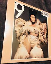 Lil Kim 9 RSD 2020 First Time On Vinyl