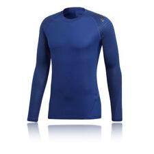 adidas Long Sleeve Regular Size T-Shirts for Men