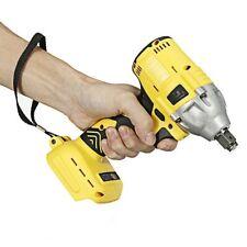 Brushless Impact Wrench 1/2inch Cordless Impact Driver Gun Fit Makita 18V Li-ion