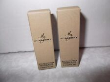 My Burberry Eau De Parfum Perfume Spray 2ml Sample