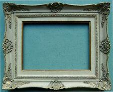 60er Jahre Impressionisten Rahmen, 31,5 x 41,5cm.(K)