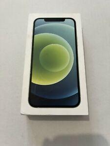 Apple Iphone 12 128gb Green Unlocked