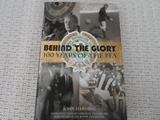 Behind the Glory: 100 Years of the PFA (Professional Footballers Association)