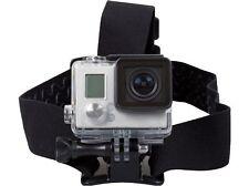 Helmgurt Kopfband für Actioncam GoPro