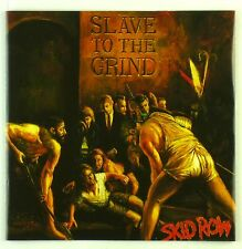 CD-SKID ROW-Slave to the grind-a5028