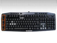 Logitech G710 Gaming Keyboard (AZERTY, französisches Tastaturlayout)(W15-KN1602)