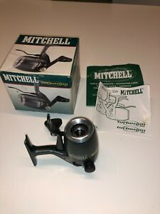 Boxed Mitchell Turbospin 10