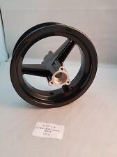 Blata Front Wheel - Minimoto - Blata