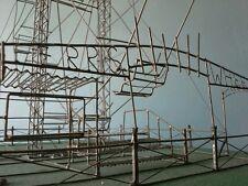 FILO VINTAGE modello di lavoro ruota panoramica