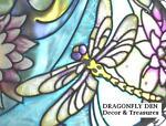 Dragonflies-Den