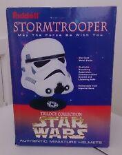 Star Wars Riddell Stormtrooper Mini Helmet **BNIB** LAST ONE