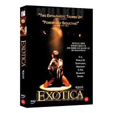 Exotica (1994) DVD - Atom Egoyan, Mia Kirshner