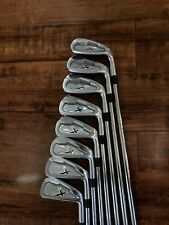 Callaway X Forged Irons 3-PW Right Handed Unsure Of Flex