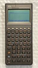 HP-48SX Scientific Expandable Calculator