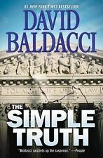 DAVID BALDACCI The Simple Truth NEW Unabridged 11 CDs (2017)
