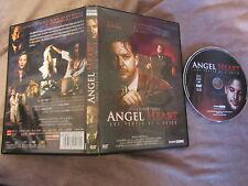 Angel Heart de Alan Parker avec Robert De Niro, DVD, Horreur