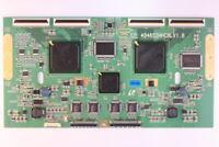 """Sony 46"""" KDL-46XBR5 LJ94-01954F T-Con Control Board Unit"""