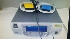 Depuy Mitek VAPR VUE Radiofrequency System WITH Footswitch