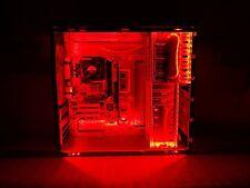 For full tower PC case LED strip self-adhesive lighting Flexible 240cm UV