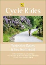 New listing Cycle Rides: Yorkshire Dales and the Northeast by AA Publishing: New