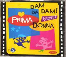 Prima Donna feat. Linda Scott - Why Haven't I Told You - CDM - 2000 - Dance 3TR