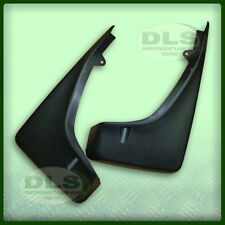 LAND ROVER FREELANDER 2 - Rear Mud Flap Set with Fittngs (TFSF2RM)