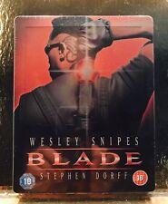 STEELBOOK Blu-ray Blade [ Zavvi Limited (2018 ]
