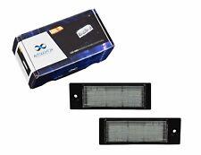 Set SMD LED Kennzeichenbeleuchtung Hyundai Tucson TL TLE KB43