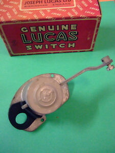 Starter Switch Lucas 764251 and 76428 ST10 Vintage Cars MG Morris Austin Singer