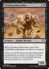 *MRM* ENG 4x Fleshbag Marauder/Maraudeur sacpeau MTG Duel deck