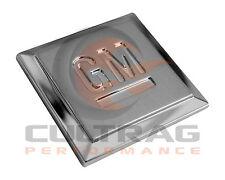 Genuine GM Mark Of Excellence Emblem Badge 15223484