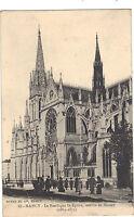 54 - CPA - Nancy - Basilika st Epvre